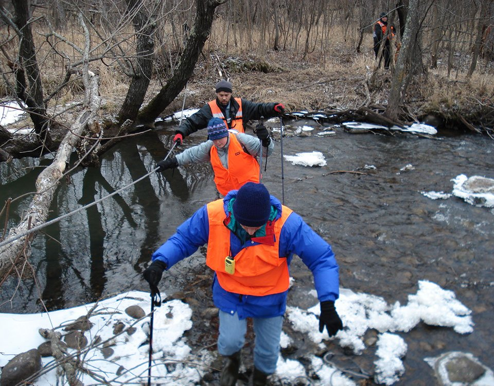 Minnesota Professional Partner Organizations: Search Rescue and Recovery Resources of MN